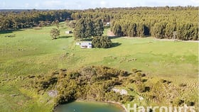 Rural / Farming commercial property for sale at 114 Nuttman Road Chapman Hill WA 6280