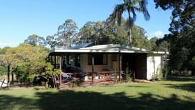 Rural / Farming commercial property for sale at 2859 Afterlee Road - Toonumbar Kyogle NSW 2474