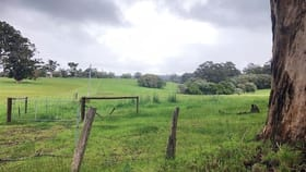Rural / Farming commercial property for sale at 258 Riverway Road (Boorara Brook) Northcliffe WA 6262