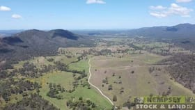 Rural / Farming commercial property for sale at Lot 792 & Lot 1 Willi Willi Road Moparrabah NSW 2440