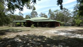 Rural / Farming commercial property for sale at 1447 Coast Road Baffle Creek QLD 4674