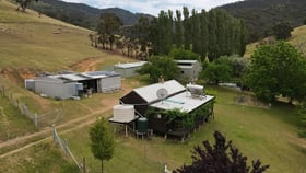 Rural / Farming commercial property for sale at 676 Bald Hills Creek Rd Tongio VIC 3896