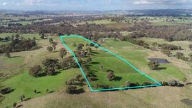 Rural / Farming commercial property for sale at 62 Kippings Lane Merton VIC 3715