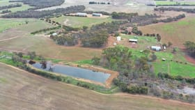 Rural / Farming commercial property for sale at 305 Short Road Cuballing WA 6311