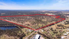 Rural / Farming commercial property for sale at 63 Redbank Creek Road Adare QLD 4343