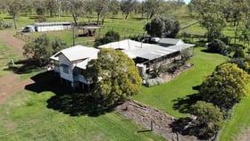 "Rural / Farming commercial property sold at AUCTION - ""IRONBARK 1"" - 148 ACRES Kaimkillenbun QLD 4406"