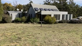 Rural / Farming commercial property for sale at 196 TUNBRIDGE ROAD Merriwa NSW 2329