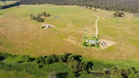 Rural / Farming commercial property for sale at 155 Brittania Road Mudgee NSW 2850