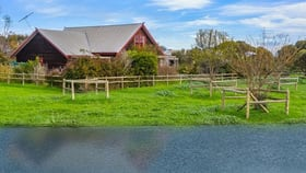 Rural / Farming commercial property for sale at 800 Finniss-Milang Road Finniss SA 5255