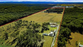 Rural / Farming commercial property for sale at 48 Hosking Road Blackmans Point NSW 2444