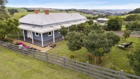 Rural / Farming commercial property for sale at 124 ROYS ROAD Budgeree VIC 3870