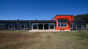 Rural / Farming commercial property for sale at 1007 Barnbrook Road Werris Creek NSW 2341