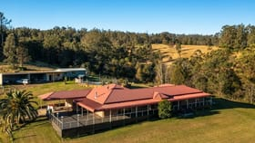 Rural / Farming commercial property for sale at 770 Mooral Creek Road Strathcedar NSW 2429