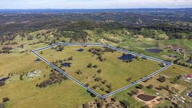 Rural / Farming commercial property for sale at 215 Biffins Lane Cawdor NSW 2570