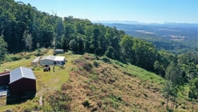 Rural / Farming commercial property for sale at Lot 21 Babyl Creek Road Kyogle NSW 2474