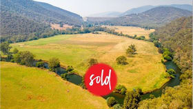 Rural / Farming commercial property for sale at 338 EAST BLOWERING ROAD, JONES BRIDGE Tumut NSW 2720