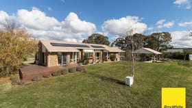 Rural / Farming commercial property for sale at 1230 Norton Road Wamboin NSW 2620