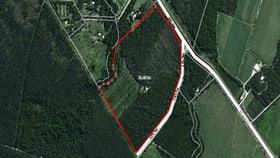 Rural / Farming commercial property for sale at Lot 3 Bilyana Road Murray Upper QLD 4854