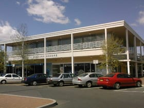 Shop & Retail commercial property for lease at 1/57-59 Dickson Place Dickson ACT 2602