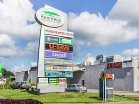 Medical / Consulting commercial property for lease at Shop 118 and 118A/33 - 63 Cnr Alfred Street & Koch Street Manunda QLD 4870