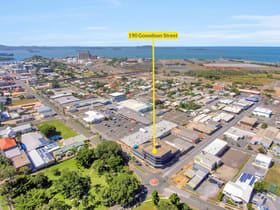 Shop & Retail commercial property for lease at 190 Goondoon Street Gladstone Central QLD 4680