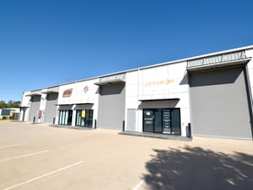 Factory, Warehouse & Industrial commercial property for lease at 3/14 Roseanna Street Clinton QLD 4680