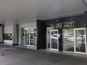 Offices commercial property for lease at 76 Lake Street Cairns City QLD 4870