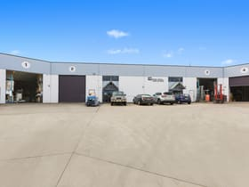 Factory, Warehouse & Industrial commercial property for lease at Unit 2/14 Sovereign Place South Windsor NSW 2756