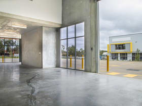 Factory, Warehouse & Industrial commercial property for lease at 4/591 Withers Road Rouse Hill NSW 2155