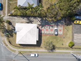 Offices commercial property for lease at 16 Bertha Street Caboolture QLD 4510