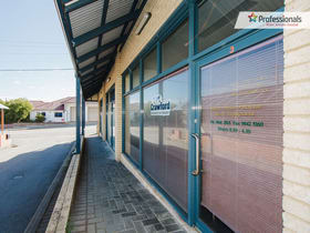 Offices commercial property for lease at Unit 3,/82 Collie Street Albany WA 6330
