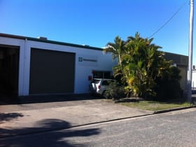 Factory, Warehouse & Industrial commercial property for lease at 3/1 Chain Street Mackay QLD 4740