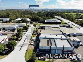 Showrooms / Bulky Goods commercial property for sale at 2/11 Container Street Tingalpa QLD 4173