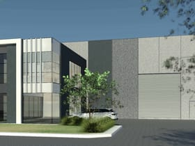 Factory, Warehouse & Industrial commercial property for sale at 80 National Avenue Pakenham VIC 3810