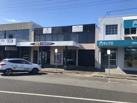 Offices commercial property for lease at Mulgrave Road Bungalow QLD 4870