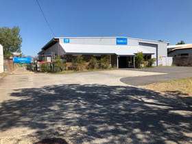 Factory, Warehouse & Industrial commercial property for lease at 17 Redden Street Cairns QLD 4870