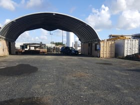 Factory, Warehouse & Industrial commercial property for lease at 10 John Vella Drive Paget QLD 4740