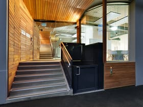 Serviced Offices commercial property for lease at 40 BARRY STREET Carlton VIC 3053