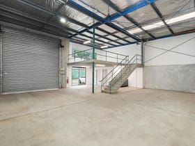 Factory, Warehouse & Industrial commercial property for lease at Unit 8/10 Victoria Avenue Castle Hill NSW 2154