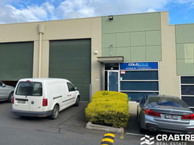 Factory, Warehouse & Industrial commercial property for lease at 41/41-49 Norcal Road Nunawading VIC 3131