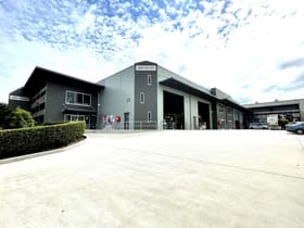 Factory, Warehouse & Industrial commercial property for lease at 1 & 2/22-24 French Avenue Brendale QLD 4500