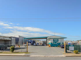Factory, Warehouse & Industrial commercial property for sale at 67 Lord Street Gladstone Central QLD 4680