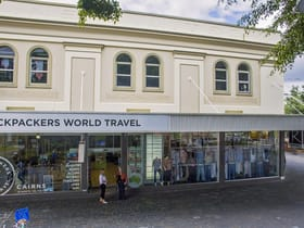 Shop & Retail commercial property for sale at 90-92 Lake Street Cairns City QLD 4870