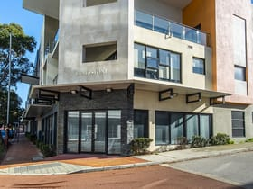 Shop & Retail commercial property for sale at 14/1 Braid Street Perth WA 6000