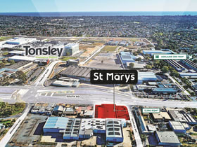 Showrooms / Bulky Goods commercial property for sale at 1293-1295 South Road St Marys SA 5042
