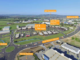 Showrooms / Bulky Goods commercial property for lease at 10 Ingersole Drive Kelso NSW 2795