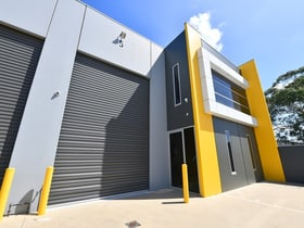 Factory, Warehouse & Industrial commercial property for sale at 5/2 Clive Street Springvale VIC 3171