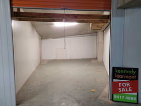Factory, Warehouse & Industrial commercial property for sale at 15/384 Eastern Valley Way Chatswood NSW 2067