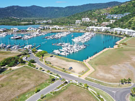 Development / Land commercial property for sale at 6 - 12 The Beacons Airlie Beach QLD 4802