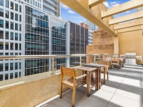 Offices commercial property for sale at 1201-1203/84 Pitt Street Sydney NSW 2000
